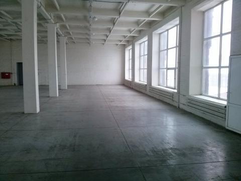 Производство/склад(1 этаж, в цену всё включено)