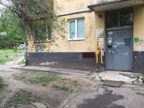 Г. Климовск. Однокомнатная квартира в нормальном состоянии