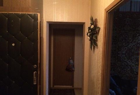 Продажа двухкомнатной квартиры Железнодорожный ул. Главная д. 20