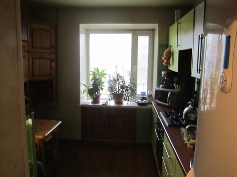 Продам 3-ю квартиру в Красноармейске , м-н Северный