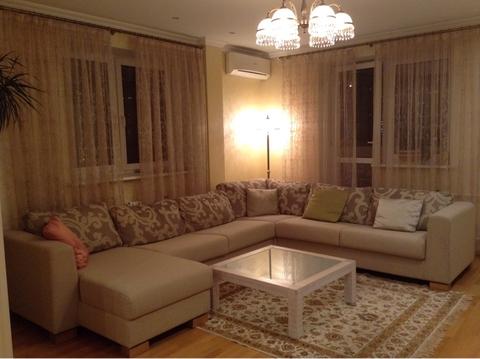 "2-комнатная квартира, 79 кв.м., в ЖК ""Кронштадтский"""