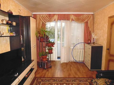 3к. квартира в Чехове на ул.Московской.