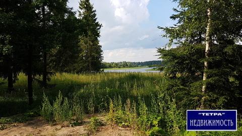 Продается лесной участок 12 соток в лесном коттеджном поселке