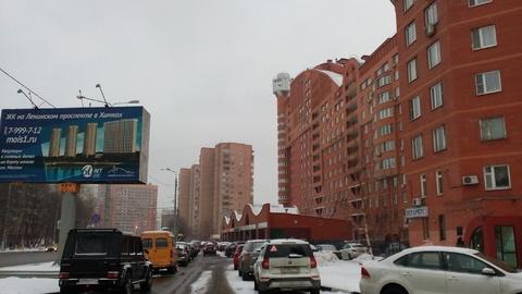 Офис в Химках 21,6 кв.м.