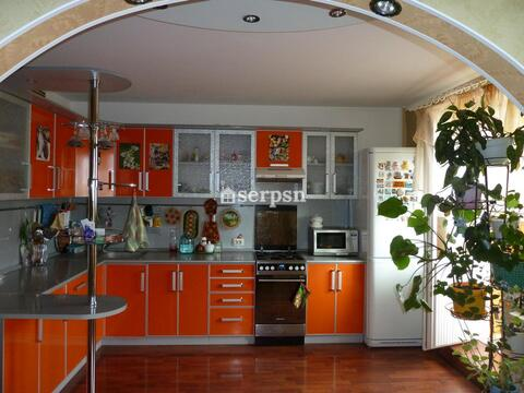 3 комнатная квартира на улице Осенняя, дом 7в
