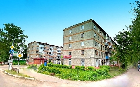 Продается 2-к квартира на 5 этаже Рошаль, ул.Свердлова 20