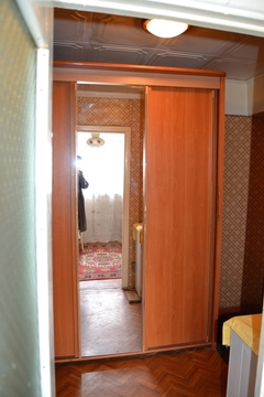 2-х комнатная квартира. В 5-7 минутах ходьбы до ж/д станции Ивантеевка
