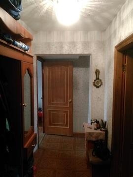 Продаётся 2-комнатная квартира по адресу: г. Раменское