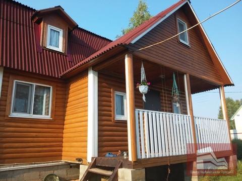 Продается дача в экологически чистом районе Подмосковье