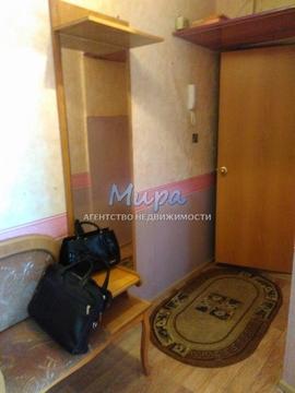 Малаховка, 1-но комнатная квартира, Быковское ш. д.37, 15000 руб.