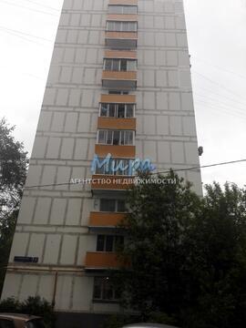 Продаю квартиру , экологически чистый район Москвы. Прекрасное местор