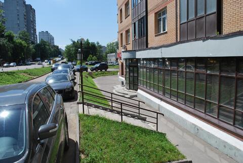Псн 219 кв.м Первая линия ул. Волгина 8а.
