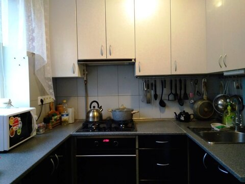 2-комнатная квартира в городе Дубна район Большая Волга