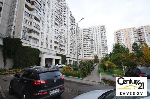 Москва, 1-но комнатная квартира, ул. Перерва д.58, 6600000 руб.