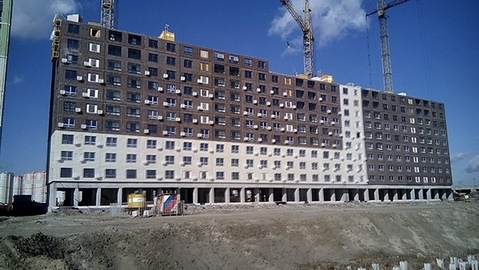 Москва, 1-но комнатная квартира, к4В д., 3913500 руб.