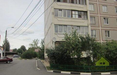 Продаётся 3- комнатная квартира, по ул. Береговая 38.