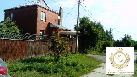 Продам дом в г. Солнечногорске
