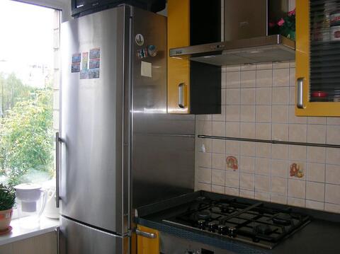 Продается однокомнатная квартира в Свиблово