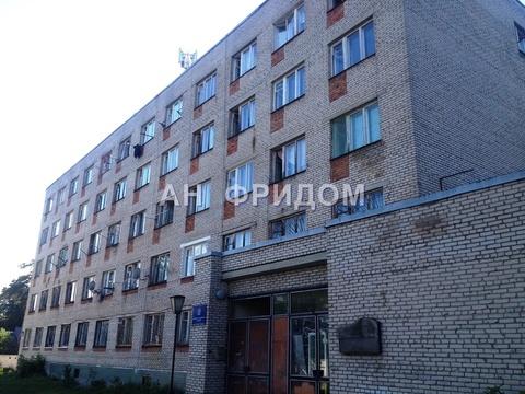 Административно-жилое здание в г. Раменское