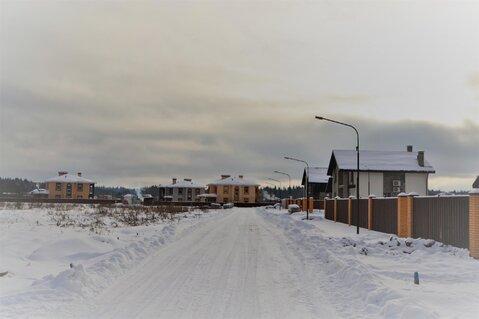 """Участок для строительства в Новой Москве кп """"Зеленые холмы"""""""