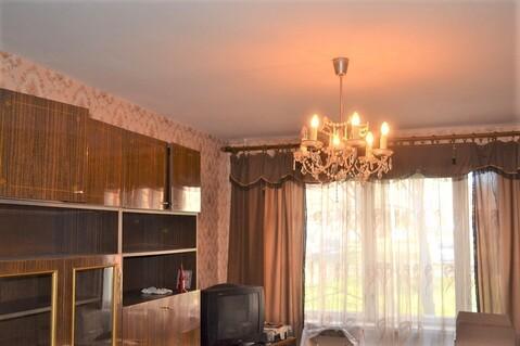 Двухкомнатная квартира улучшенной планировки в г. Чехов, ул. Дружбы