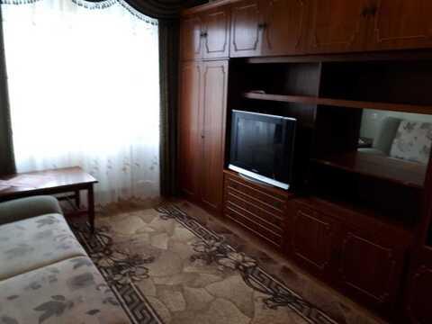Сдам двухкомнатную квартиру.