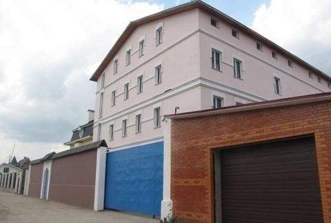 Здание под скад-офис гостиницу пансионат производство и другие сферы у