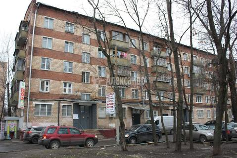 Продажа 3 комнатной квартиры м.Варшавская (Чонгарский б-р)