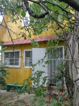 Дача на участке 4 сотки, пэмз-5, Подольск, Красная горка