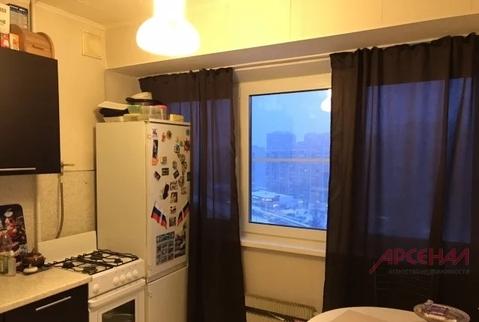 Продается 1 комнатная квартира м. Проспект Вернадского