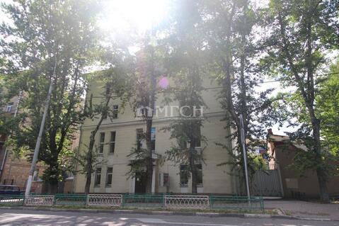 Аренда офиса м.Автозаводская (Пересветов переулок)