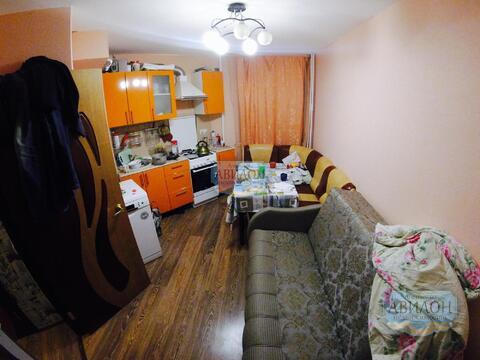 Клин, 1-но комнатная квартира, ул. Клинская д.56 к1, 2500000 руб.
