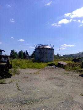 Продается земельный участок г. Апрелевка 4081 кв.м.