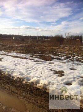 Продается земельный участок 10 соток, д.Грибановка