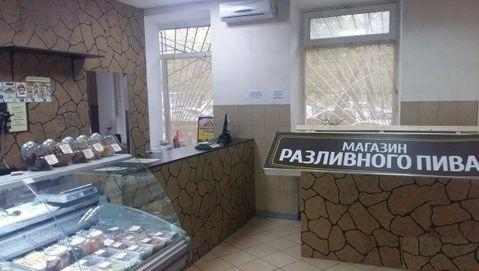Аренда торгового помещения, Семеновский пер.