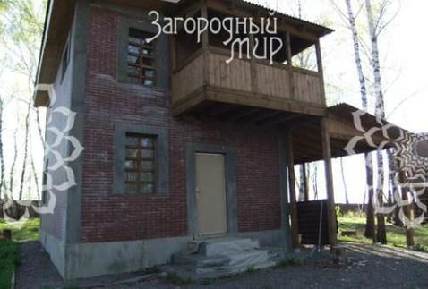 Дом в деревне. Варшавское ш, 64 км от МКАД, Новые Кузьменки.