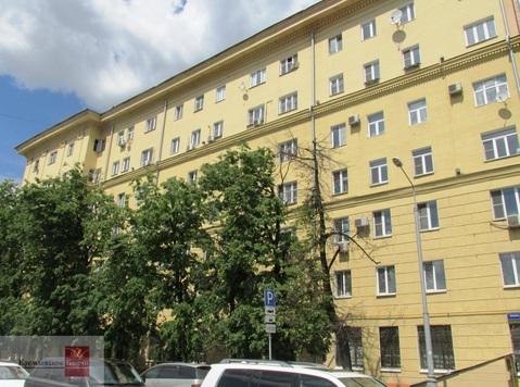 2-к квартира, 75 м2, 6/8 эт, ул Павла Андреева, 28к4