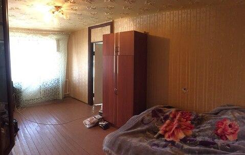 Квартира в районе Шибанкова.