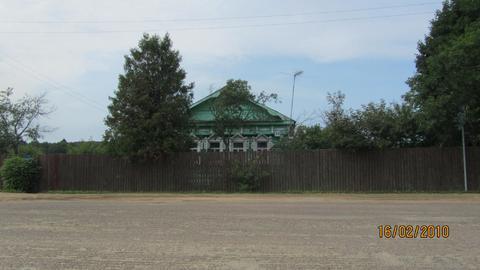 Продажа жилого дома д.Каменки Волоколамского района