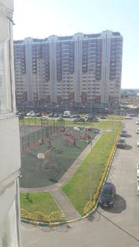 "2-комнатная квартира, 61 кв.м., в ЖК ""Домодедово Парк"""