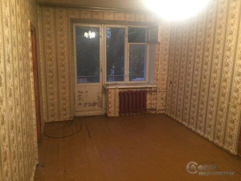 Двухкомнатная квартира с балконом, ул.Победы