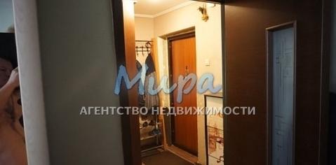 Продается 1-к комнатная квартира, к метро на транспорте 5 минут. Обща