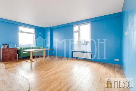"""2-комнатная квартира, 68 кв.м., в ЖК """"Фили Град"""""""