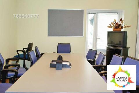 Аренда офиса, м. Павелецкая, Дербеневская наб.
