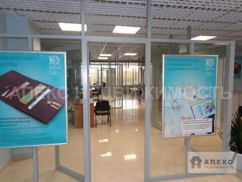 Аренда офиса 180 м2 м. вднх в бизнес-центре класса В в Алексеевский