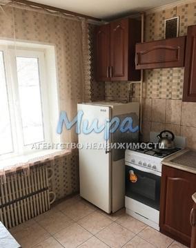 Дзержинский, 3-х комнатная квартира, ул. Томилинская д.7, 25000 руб.