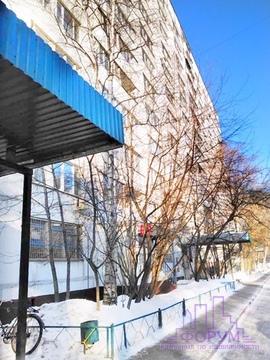 2-х к.квартира Москва Малыгина 6. 52 м. 11/12, к/разд, кухня 10 м.