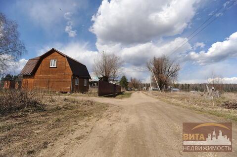 Купить земельный участок в Егорьевске