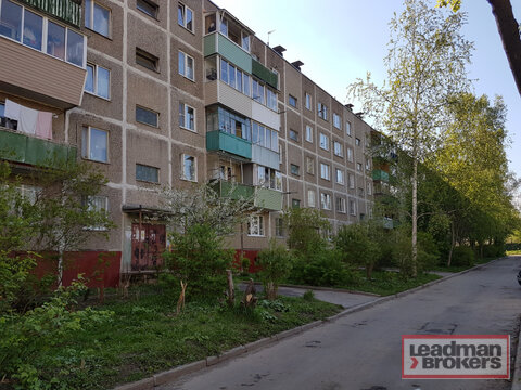 Продажа квартиры, Подольск, Ул. Шаталова