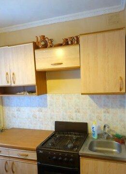 Двухкомнатная квартира в Пушкино